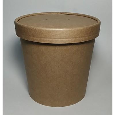 Ємність супна Екокрафт 750мл ( 500шт/уп)